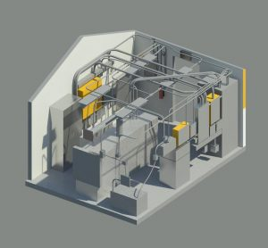 BIM / CAD 3D Products from i-TEN